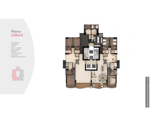 lujoso apartamento en venta en paitilla