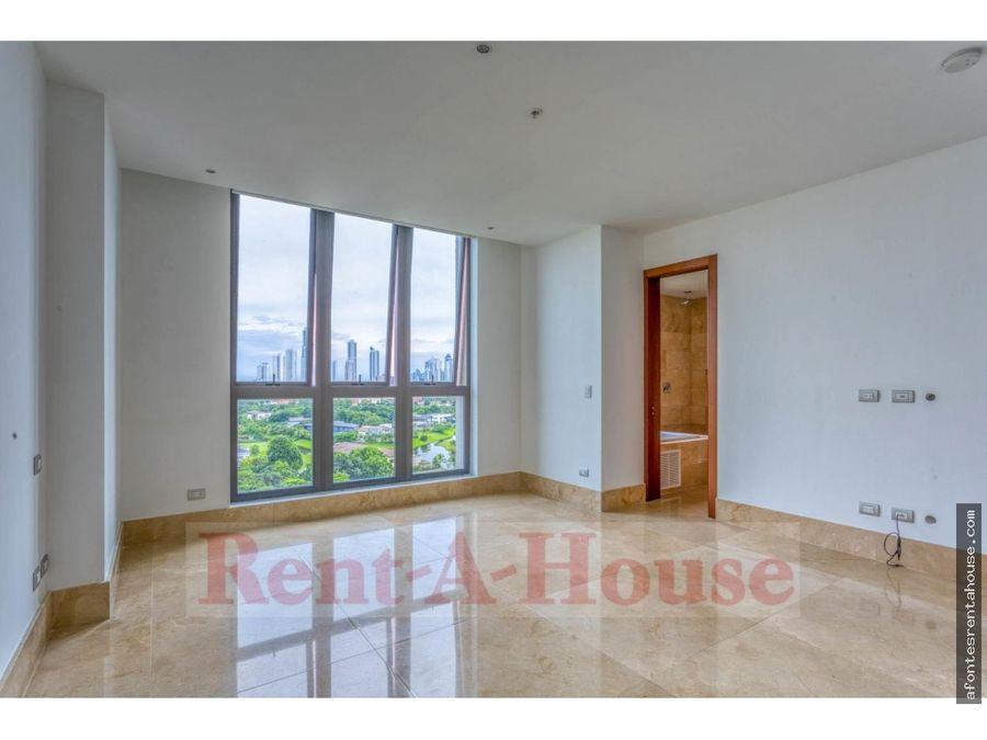 exclusivo apartamento en venta en santa maria
