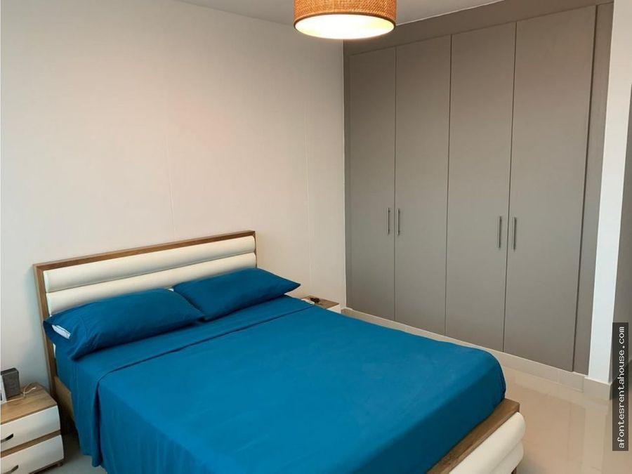 exclusivo apartamento alquiler en albrook