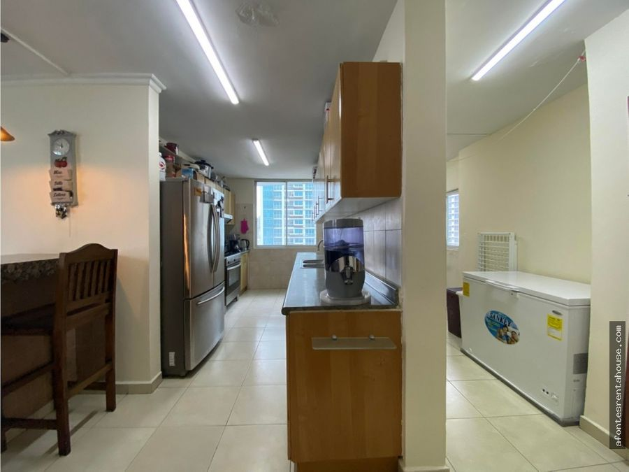 hermoso apartamento en venta en bellavista