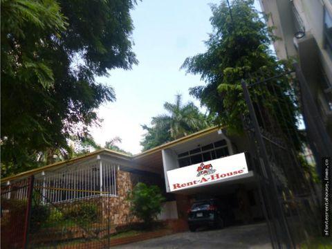 linda casa comercial venta el cangrejo af20565