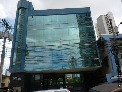 excelente edificio venta en bella vista af 20230