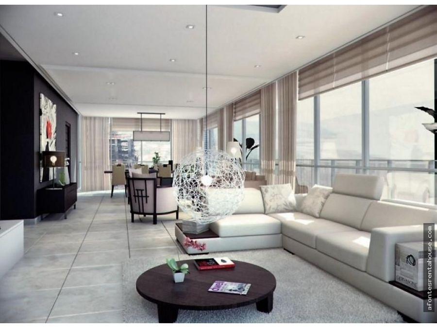 grandioso apartamento en venta en costa del este