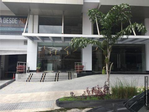 amplia oficina en alquiler en obarrio af 2011060