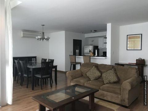 impactante apartamento en alquiler en avenida balboa af 2011286