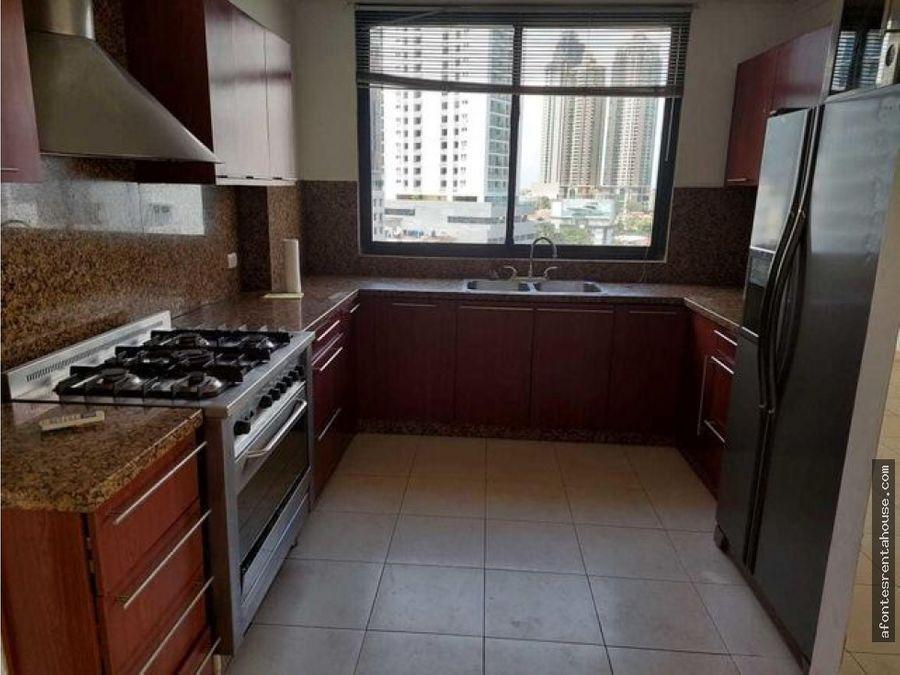 apartamento en alquiler en paitilla ymw