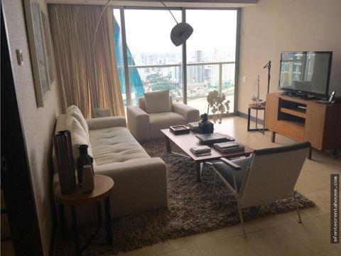 apartamento en venta en punta pacifica