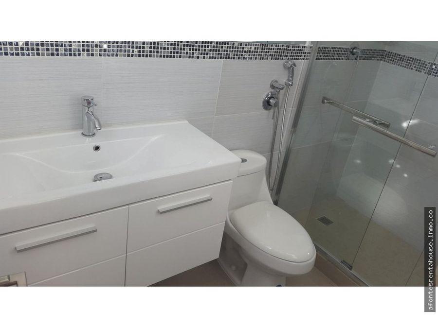 bello apartamento en venta el carmen af 201228