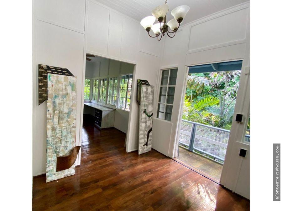 hermosa casa en alquiler en diablo af 2010654