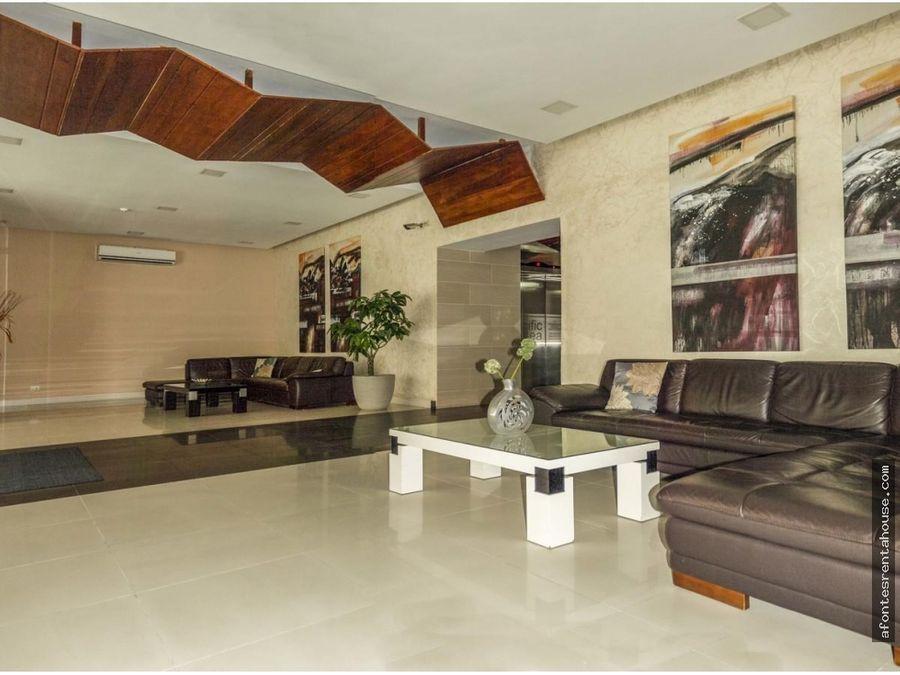 impactante apartamento en alquiler en punta pacifica af 2011524