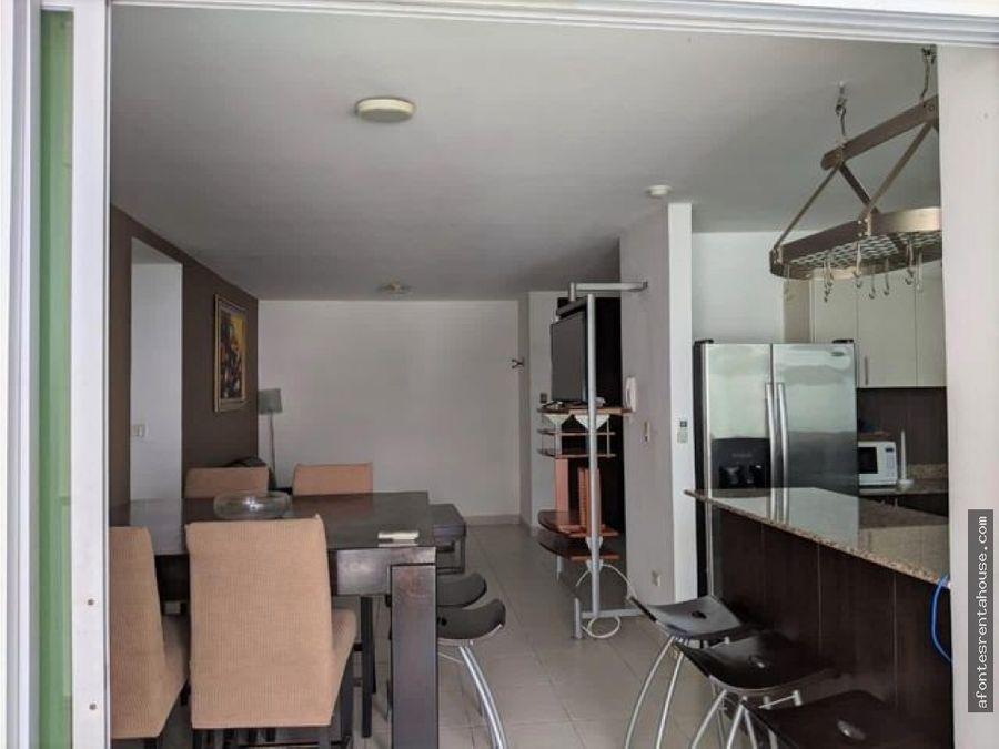 apartamento en alquiler en costa del este ymw