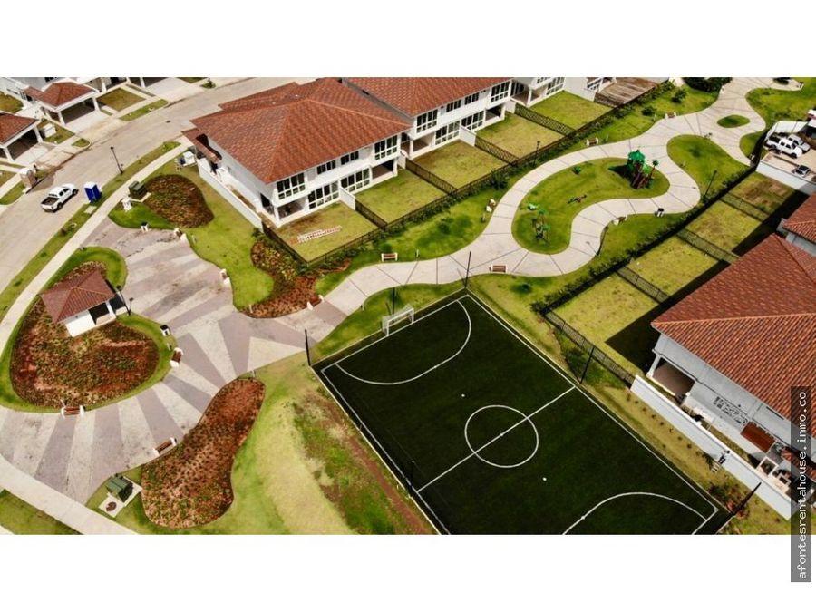 sensacional casa en venta en santa maria af 205045