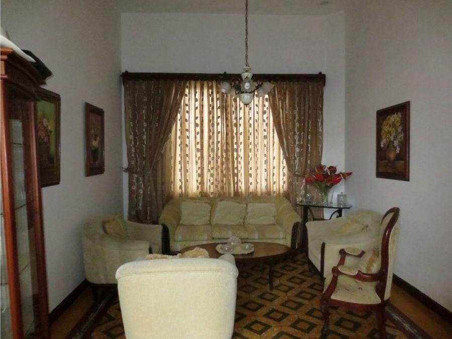 casa en venta barrio obrero palmira