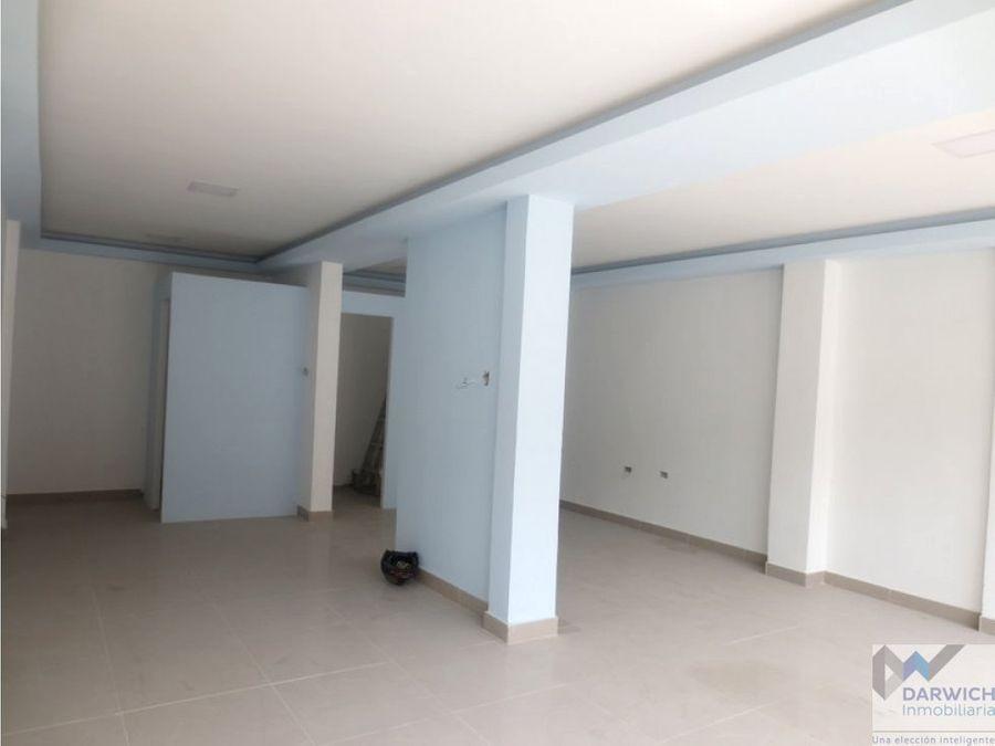 3 locales de 23 m2 en palmira