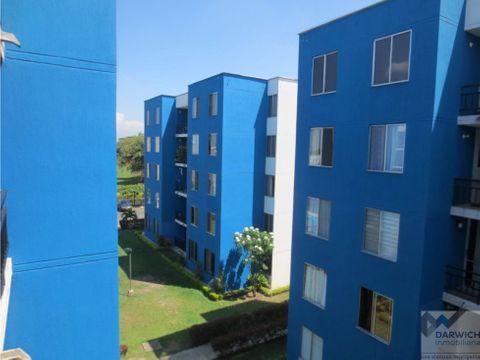 alquilo apartamento torres del poblado palmira