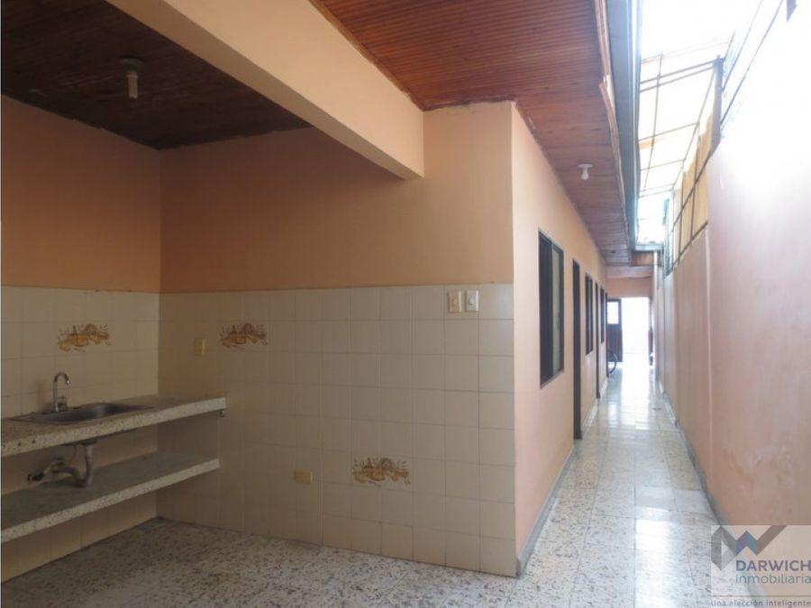 vendo casa de 125 m2 en el barrio uribe de palmira