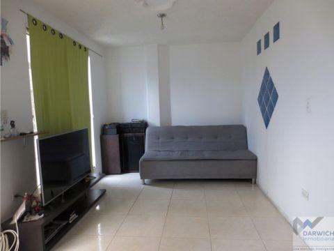 alquilo apartamento en barrio nuevo palmira
