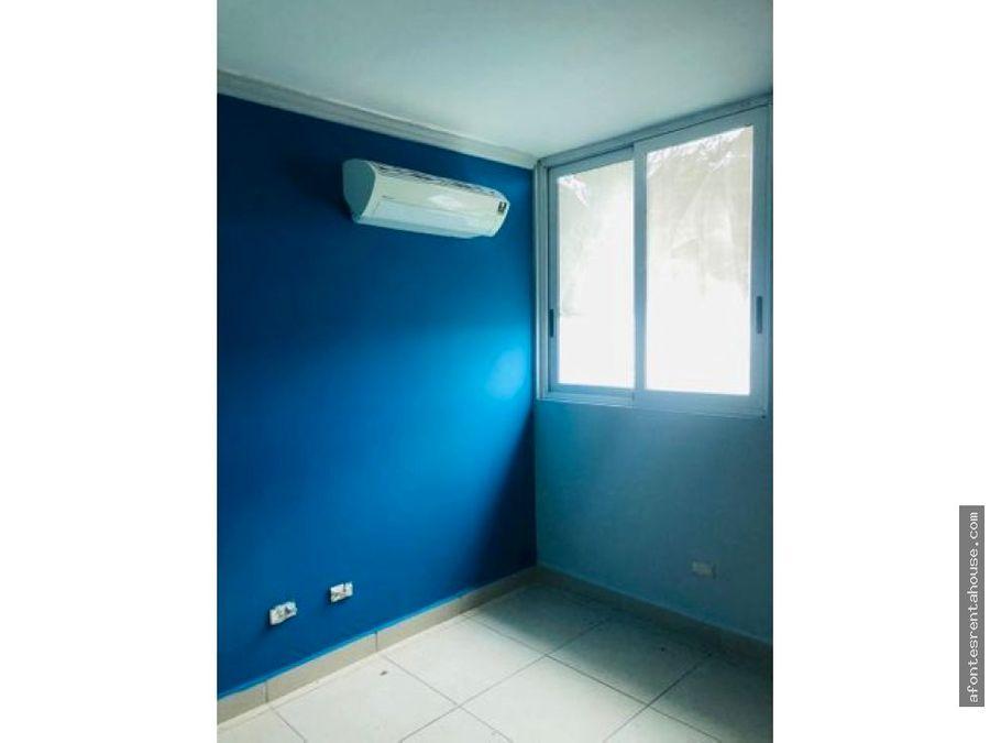 apartamento en alquiler en hato pintado ymw