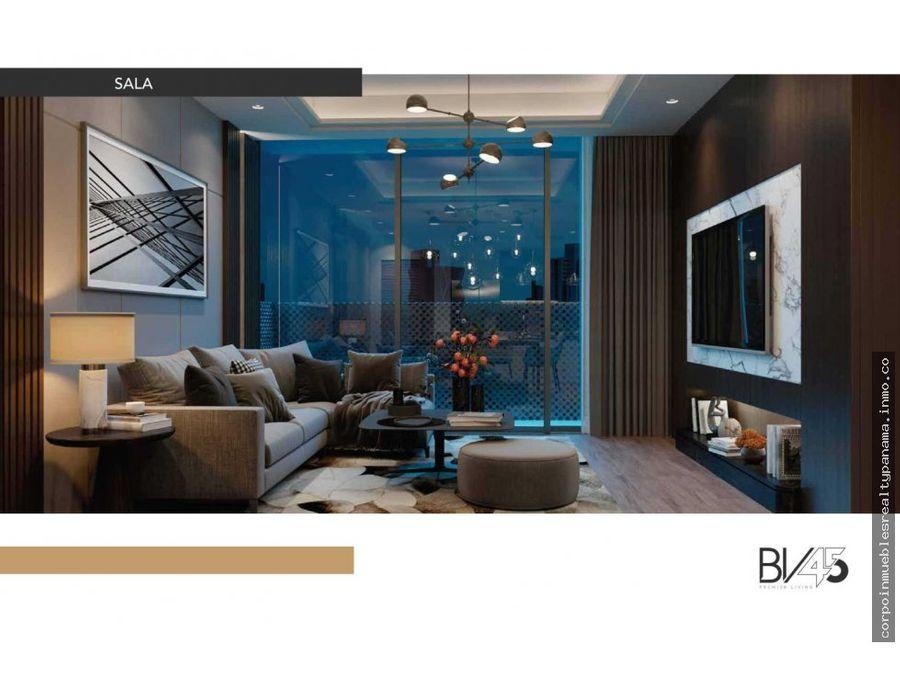 19 10601 af apartamento en venta en bella vista