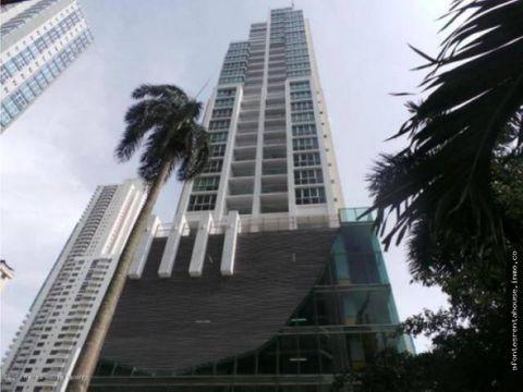 amplio apartamento en venta bella vista 202203af