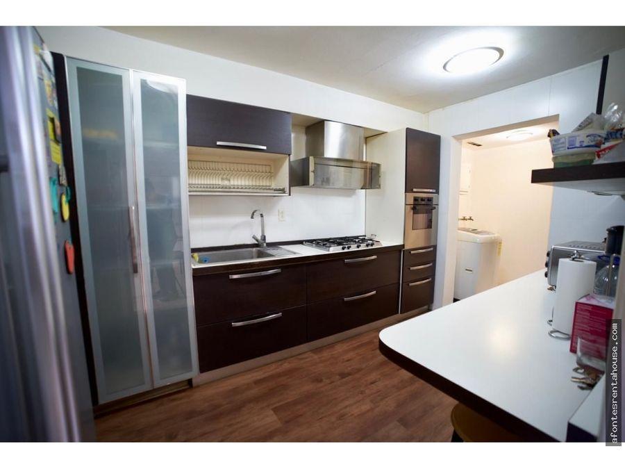 apartamento en venta en clayton