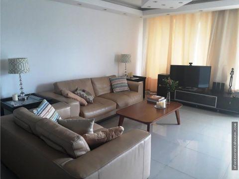 hermoso apartamento en venta en albrook af 207747