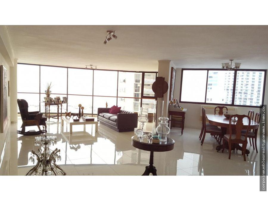 19 11891 af bello apartamento venta avenida balboa