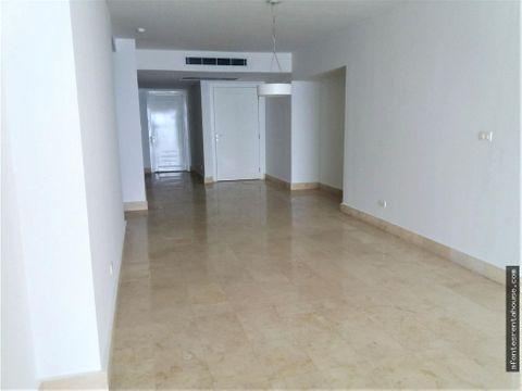 apartamento en venta en avenida balboa