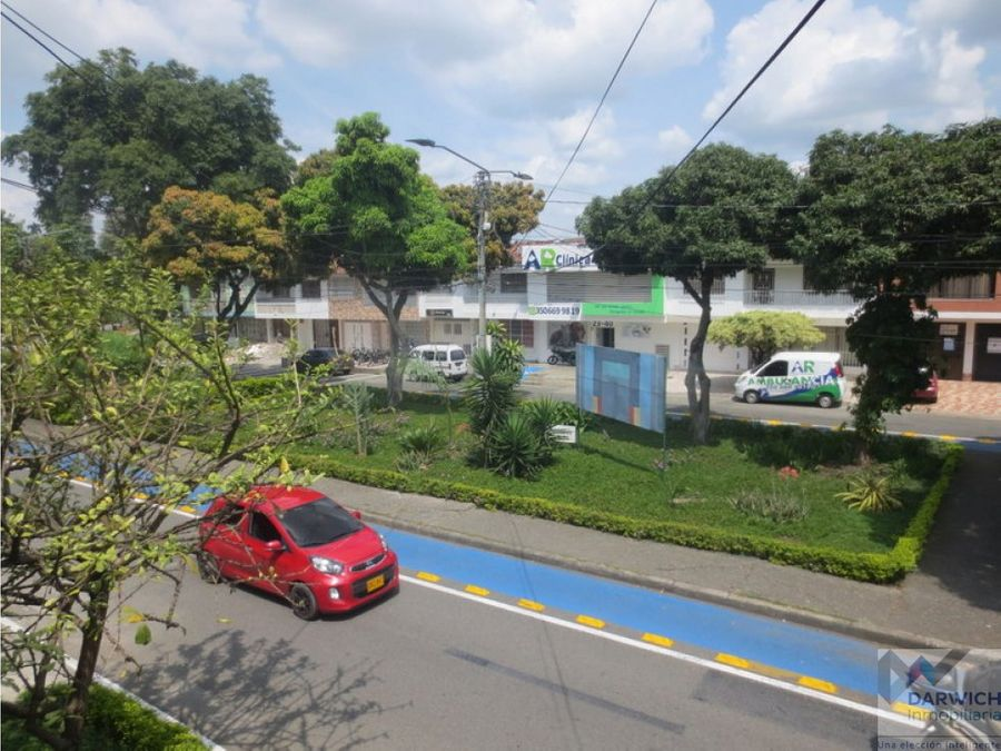 casa grande de 340 m2 centro de palmira