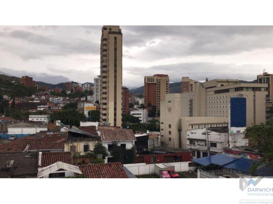 edificio en venta de 4 niveles en san antonio cali