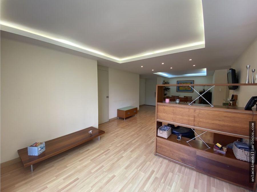 la alameda 124 m2