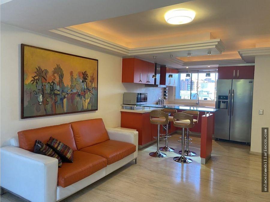 sebucan espectacular apartamento