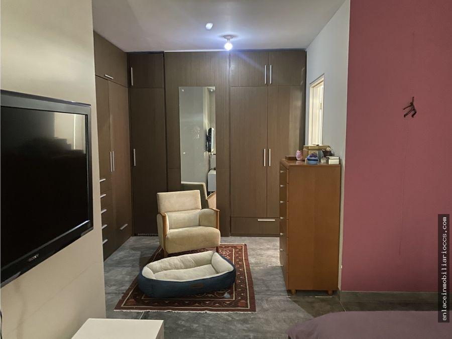 venta apartamento duplex lomas del sol