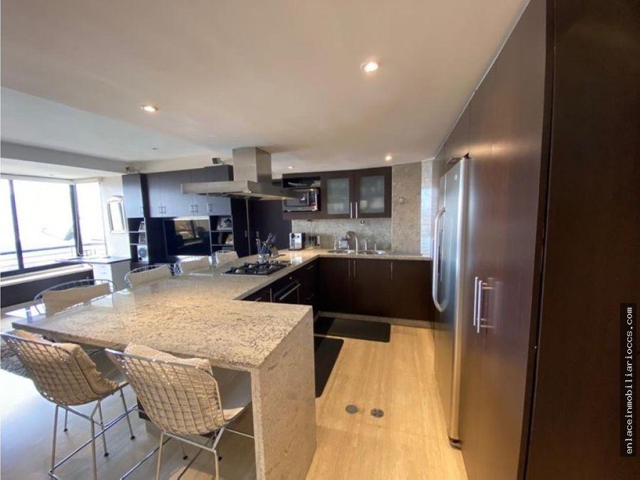 apartamento venta top suite