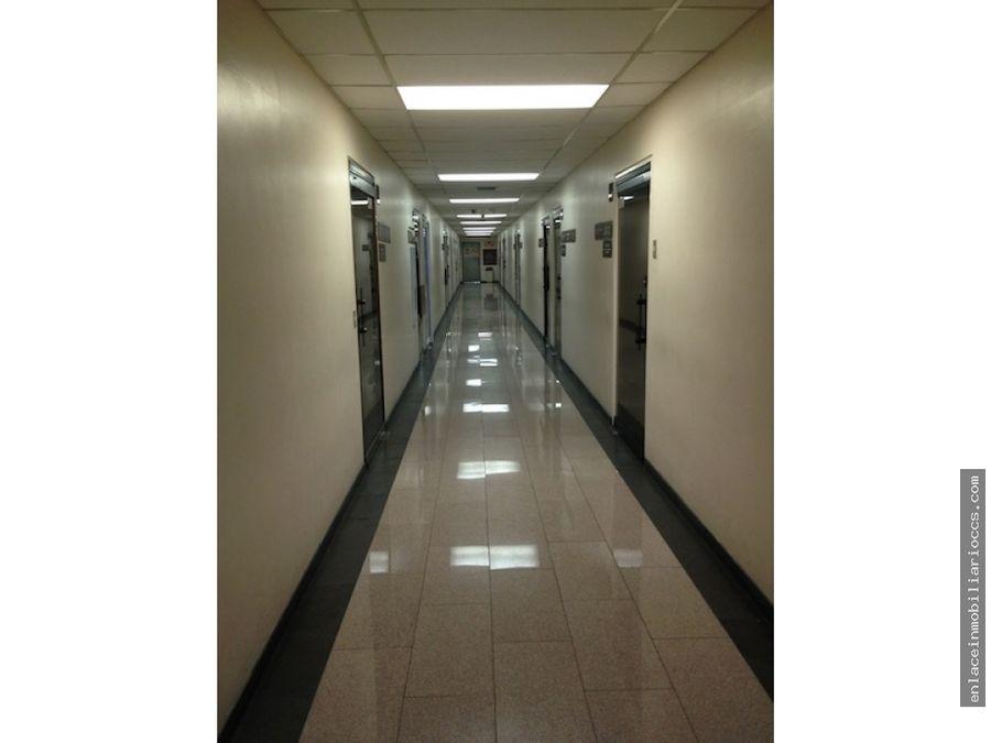 consultorio clinico anexo clinicas caracas