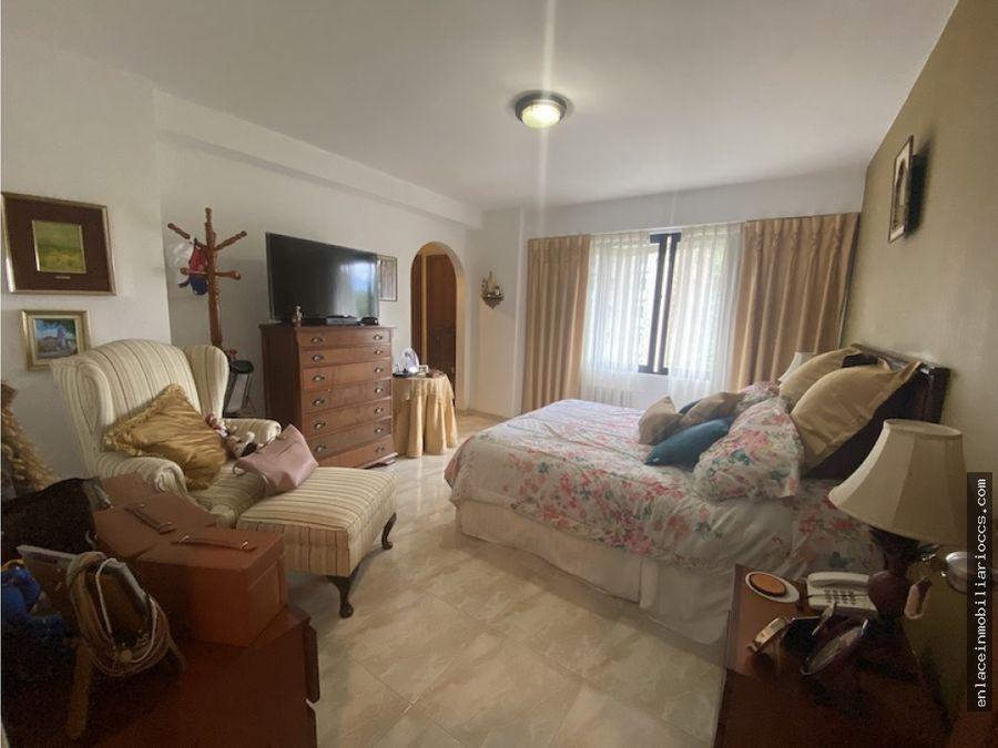 espectacular apartamento 213 m2