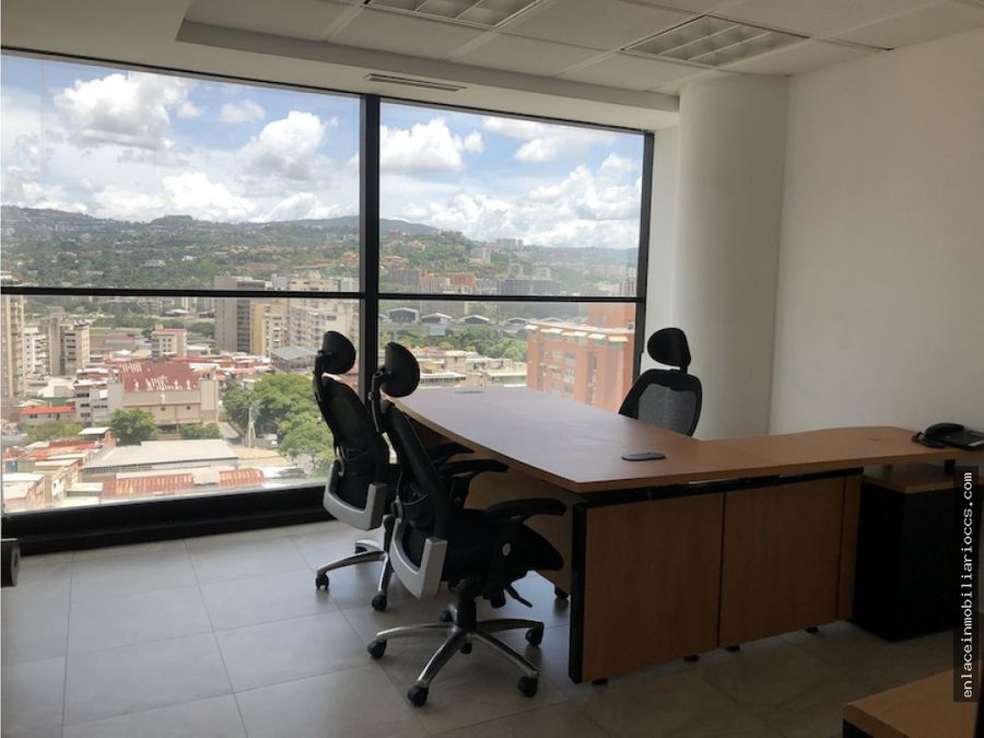 espectacular oficina torre sede gerencial la castellana