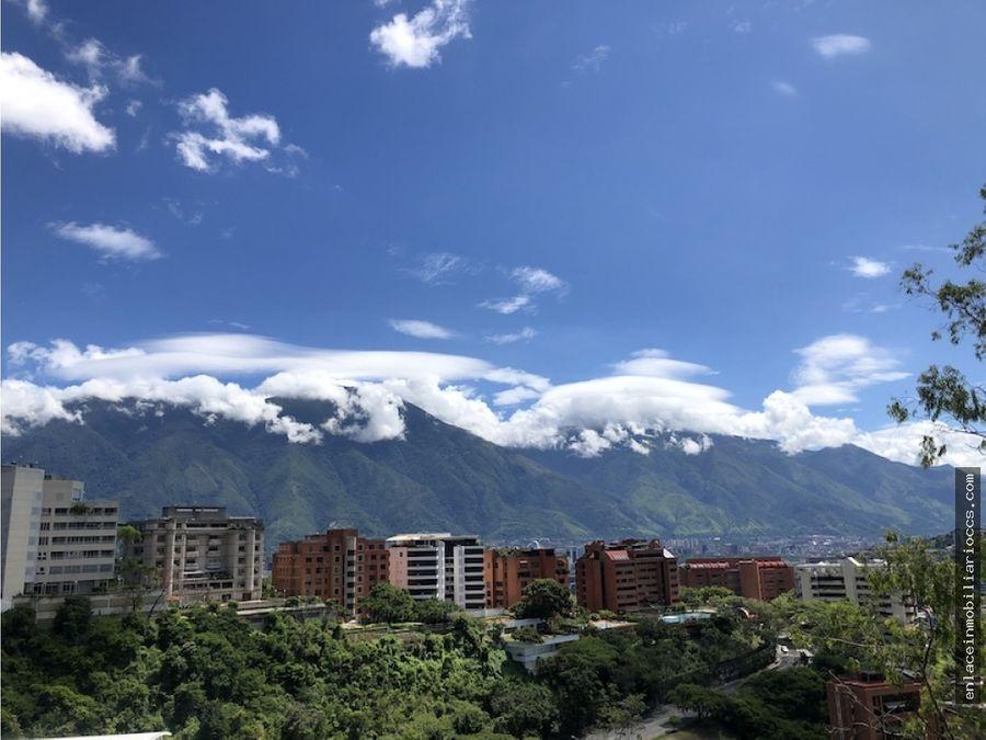 espectacular apartamento colinas de valle arriba