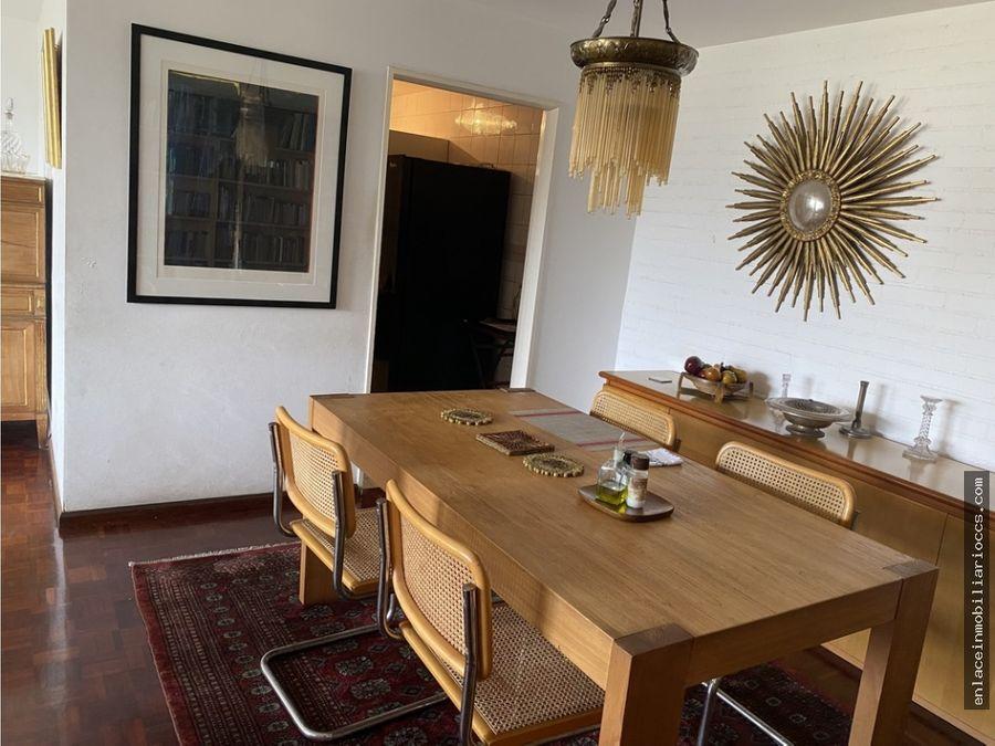 apartamento en venta prado humboldt