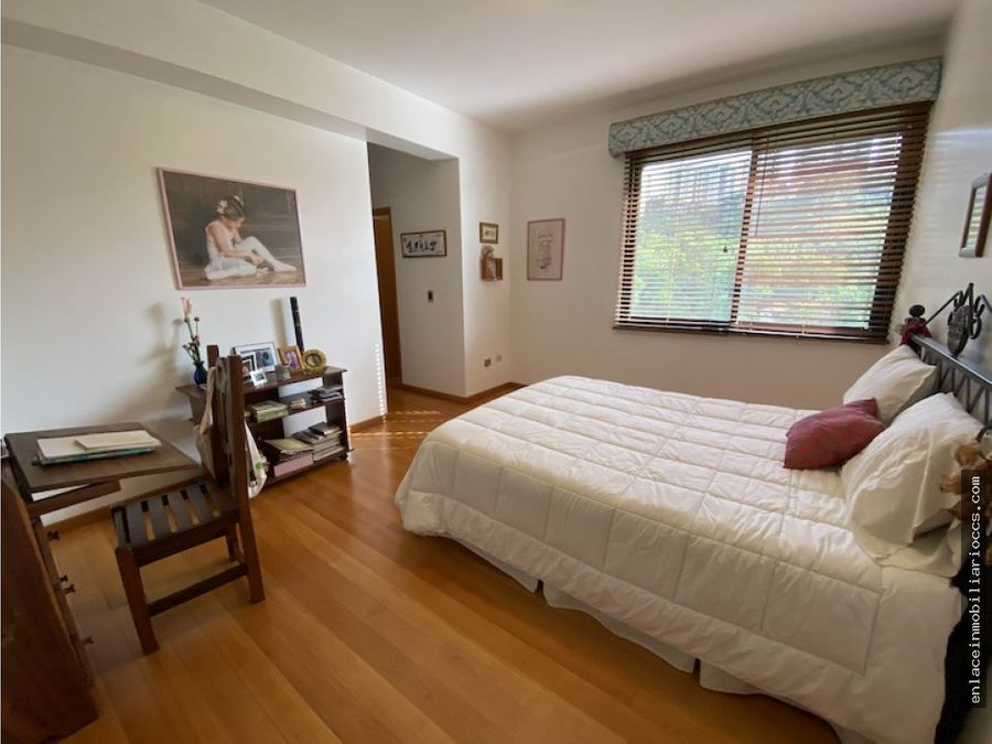 espectacular apartamento el penon