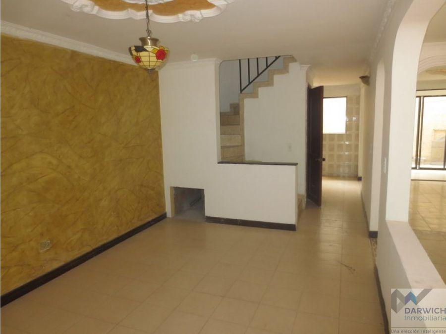 vendo casa de 140 m2 santa maria del palmar palmira
