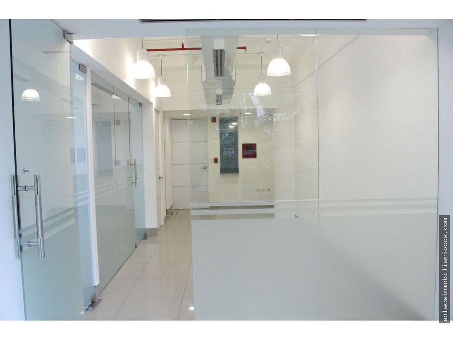 impecable oficina 73 m2