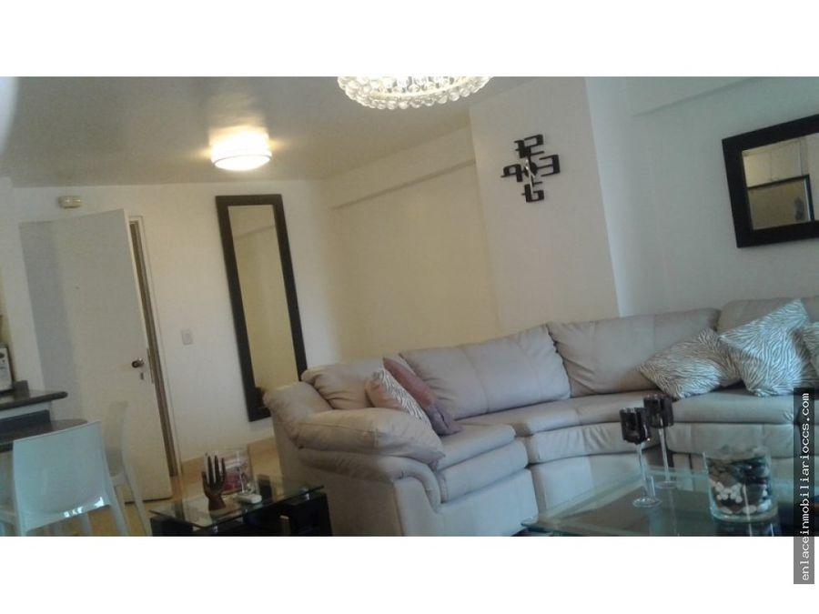 apartamento en venta en av solano