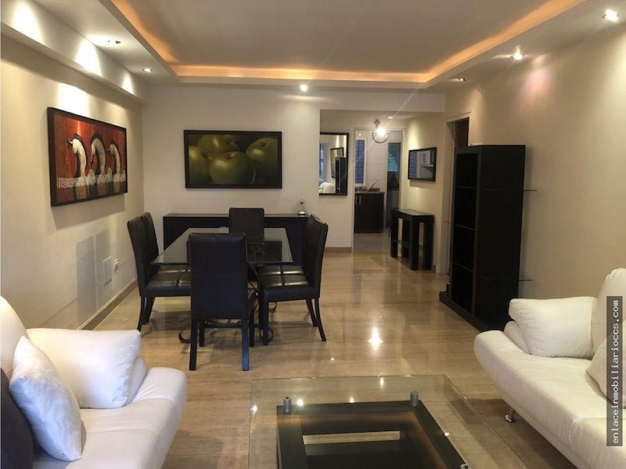 espectacular apartamento impecable