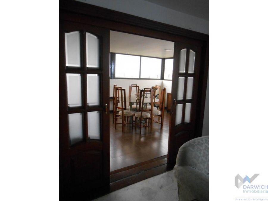 apartamento duplex de 120 m2 en cuarto de legua