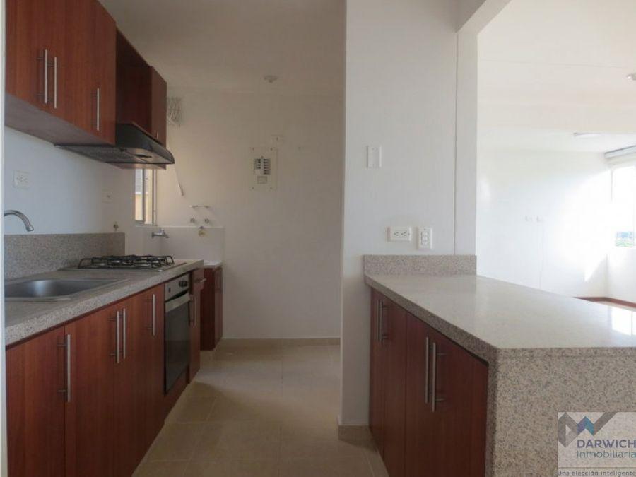 apartamento cr frayle en palmira de 85m2