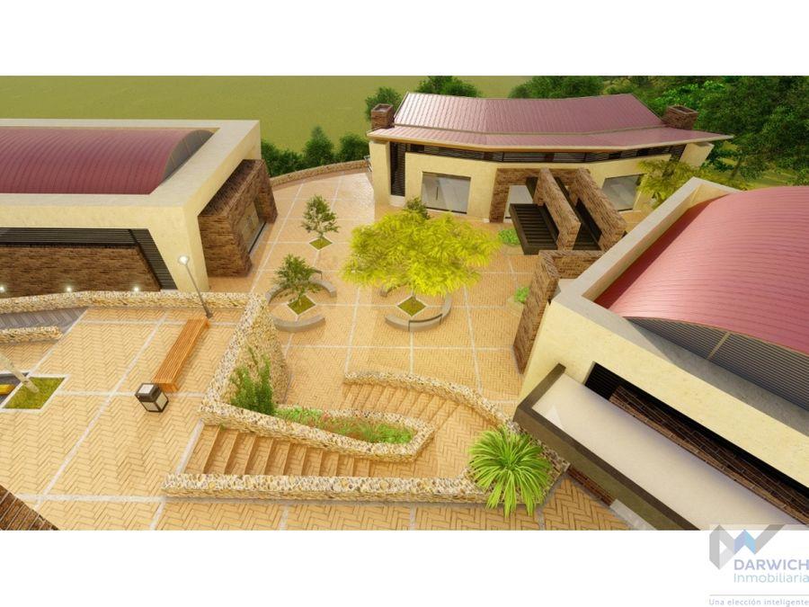 lotes desde 1800 m2 en parcelacion santa elena vallle del cauca