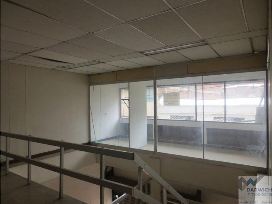 oficina de 30 m2 en el centro de palmira