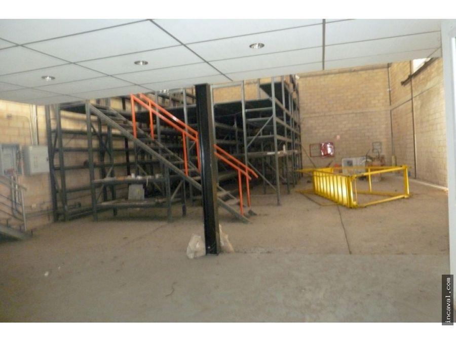 edificacion en venta casco central de guacara