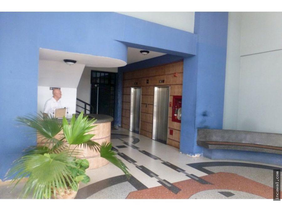 oficina av bolivar norte